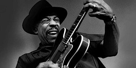 "Chicago Blues Living Legend, ""John Primer"" tickets"