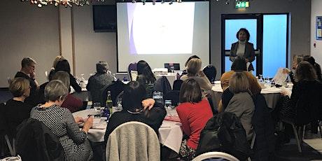 We invest in wellbeing framework workshop tickets