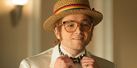 Rocketman - Lanwades Hall, Newmarket - Outdoor Social Distant Cinema tickets