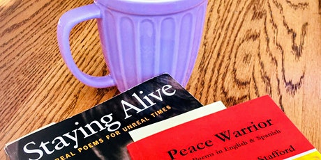 Writing to Restore Ourselves: Poetry & Reflection Circle tickets