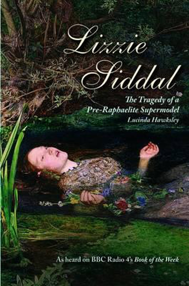 Lizzie Siddal – the Original Supermodel image