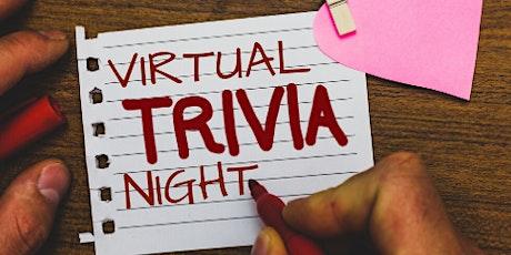 Virtual SEINFELD Trivia Night tickets