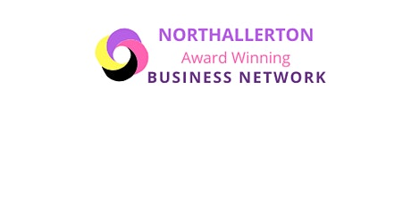 Business Networking -  Apr 2021 tickets