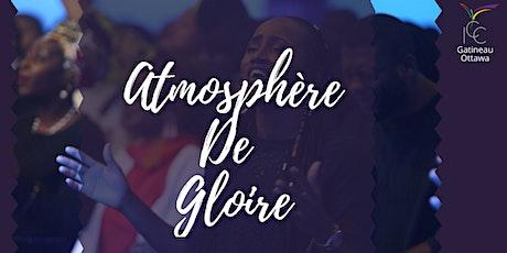 Atmosphère de Gloire - Vendredi tickets