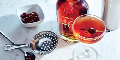The Art of Maker's Mark - virtual tasting and art show tickets