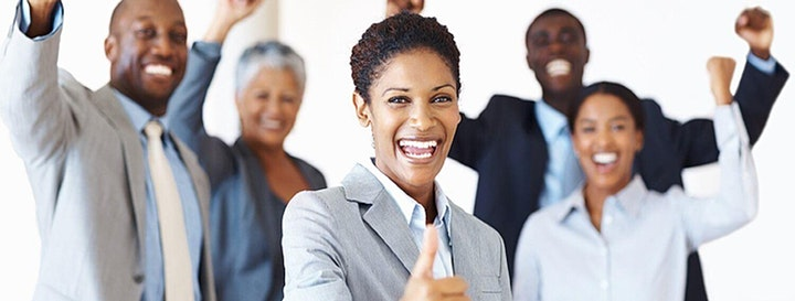 Managing Disabilities In the Workplace - Hosted by Black HRPC on May 19 image