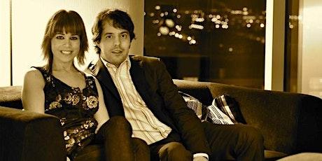 Isabel Ventura e Marco Figueiredo | Concerto de Jazz tickets