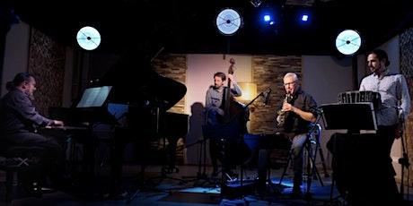 MÚSICA Y FELLINI: bandas sonoras y cine a ritmo del mejor jazz entradas