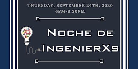 Noche de IngenierXs (Industry) tickets