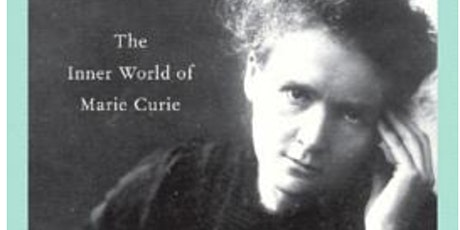 Wednesday AM Book Club: Obsessive Genius, The Inner World of Marie Curie tickets