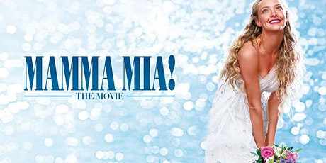 Drive in bioscoop - Mamma Mia! tickets