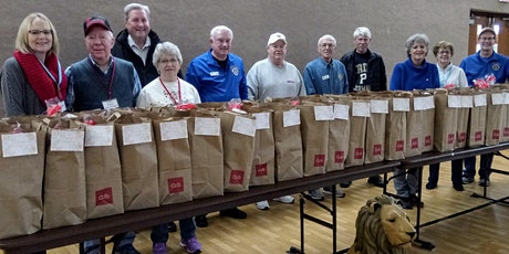 Lakeville Lions and Lakeville Cub Foods Stores  Team up for Food Drive tickets
