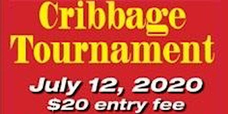 Cribbage Tournament Reeds Southside Tavern tickets