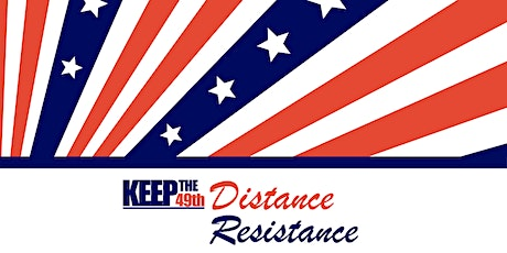 KeepThe49th Distance Resistance Phonebank Training (7/14) tickets
