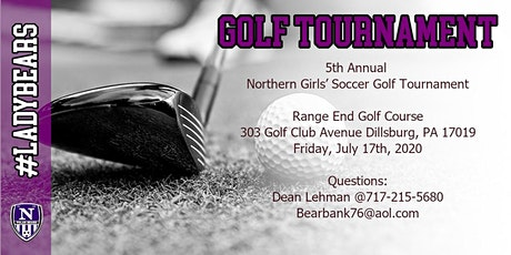 5th Annual Northern Girls Soccer Golf Tournament tickets