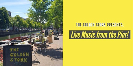 Live Music from the Pier! tickets