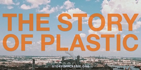 Virtual Screening of 'The Story of Plastic' and Expert Q&A tickets