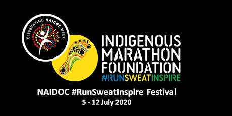 Run with RMIT in the IMF Run Sweat Inspire Festival tickets