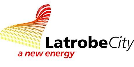 Latrobe City Council Grants Program Information Session tickets