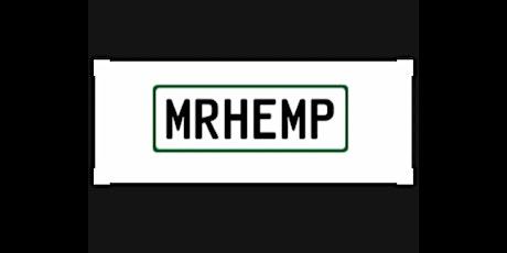 Me Hemp & your Health tickets
