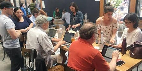 DemAction East Bay - At Home Phone Bank: Michigan Mondays tickets