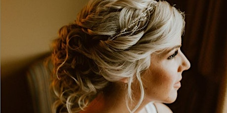All About Bridal/Prom Updos Workshop tickets