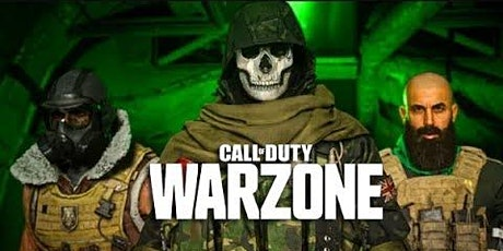 Call of Duty: Warzone Summer Kill Race tickets