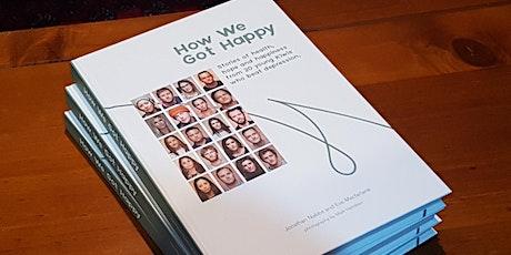 'How We Got Happy' Auckland Book Launch tickets