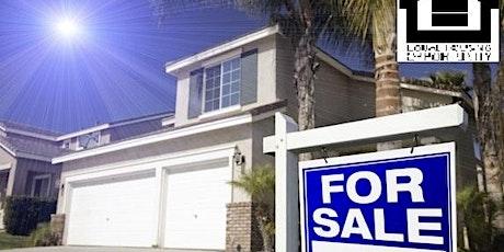 Home Selling Seminar Series ingressos
