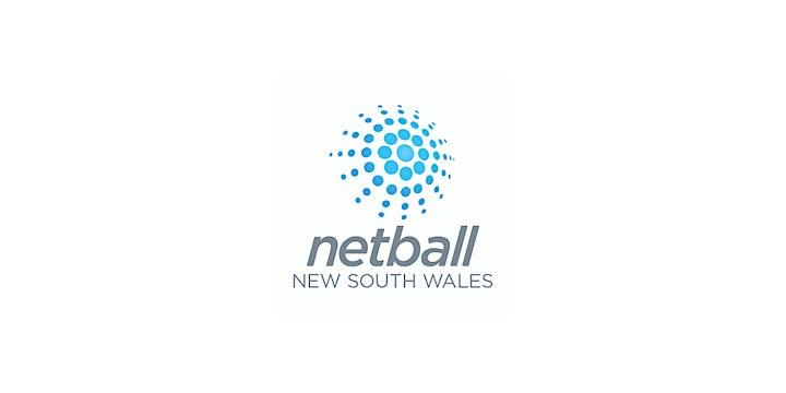 Netball NSW Parramatta Holiday Skills Clinic (5 to 12 years)* image