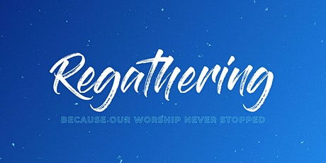 FRC: Regathering!  (Sunday Services) tickets