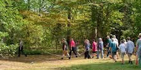 October Meditative Walk - alone & together tickets