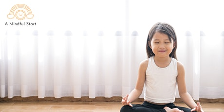 How mindfulness can support you and the children you teach tickets