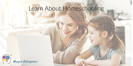 Homeschooling Information Session tickets