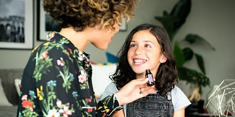 Kids and Oils: Great for all ages!