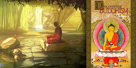 DISCOVERING BUDDHISM: How to Meditate tickets