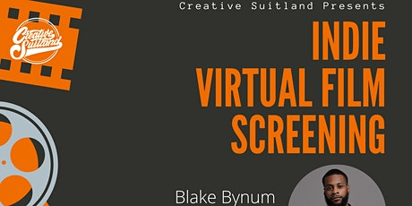 INDIE VIRTUAL FILM SCREENING tickets