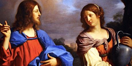 Celebrating Liberative Leadership with Mary Magdalene tickets