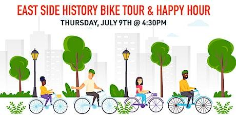 Buffalo East Side History Bike Tour tickets