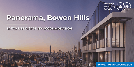 Panorama, Bowen Hills | Summer Housing Apartments |  Information Session tickets
