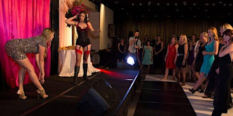 Burlesque, Body Confidence and Self-Image Discovery -  North Hollywood tickets