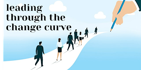 HAWKES BAY BRANCH: Leading through the Change Curve tickets