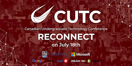 CUTC 2020: RECONNECT tickets