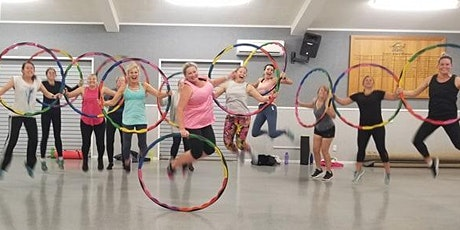 FREE How to Powerhoop workshop tickets