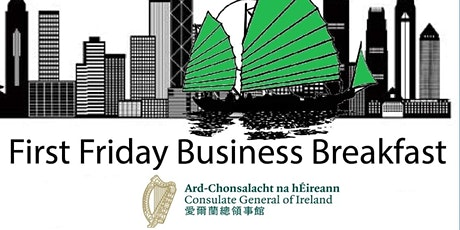 First Friday Business Breakfast- July Edition tickets