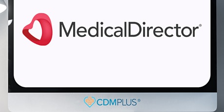 Chronic Disease Management using Medical Director - Brisbane tickets