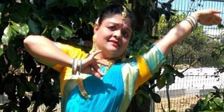 Creative Expressions: Indian Dance and Film tickets