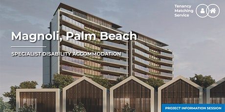 Magnoli, Palm Beach | Summer Housing Apartments |  Information Session tickets