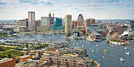 Baltimore Virtual Career Fair tickets