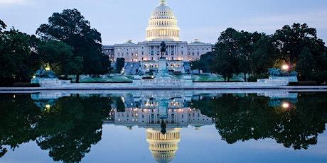 Washington DC Virtual Career Fair tickets